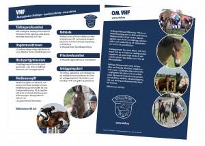 Flyer-Vellinge Hästsportförening