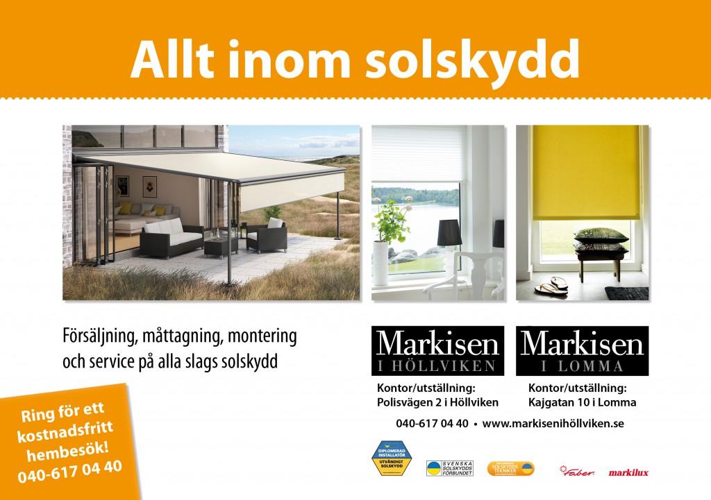 annons_Markisen A5_by epafi