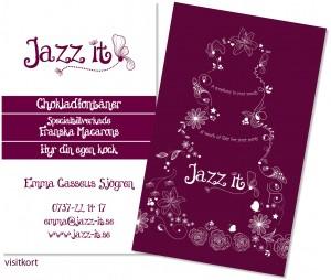 Jazz-it_visitkort by epafi
