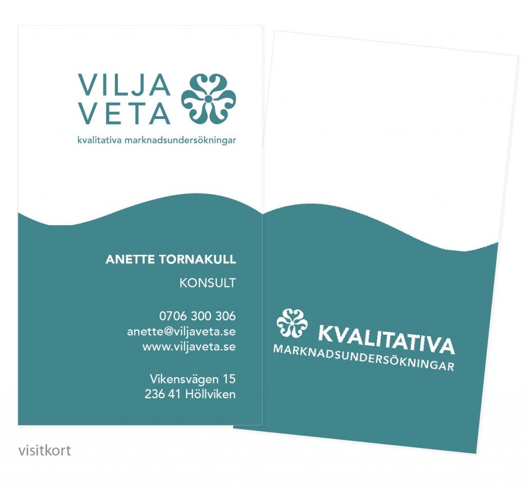 ViljaVeta_visitkort_design by epafi