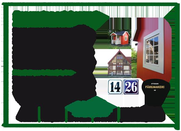 Traditionell byggnadsvård - handyman - Gortek