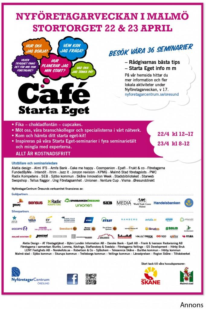 Annons_NyföretagarCentrum-Öresund_seminarier_by epafi