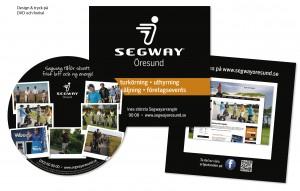 Tryck på DVD och fodral_by epafi