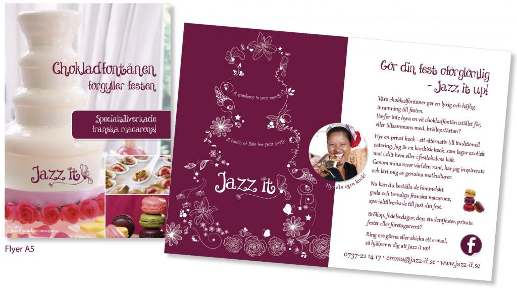 Flyer_Jazz-it by epafi