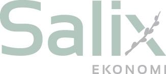 logotyp Salix Ekonomi by epafi